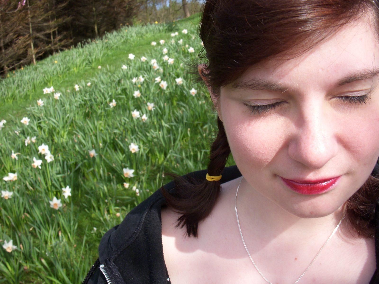 picture book: the sunday portrait (7);