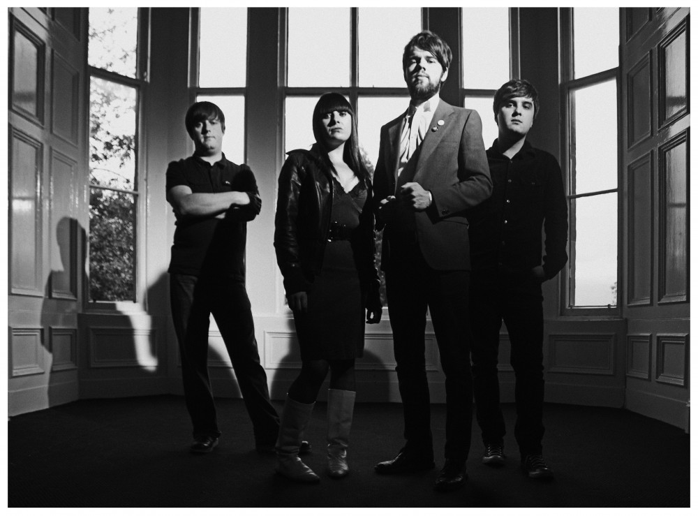 musical swans: the hazey janes interview;