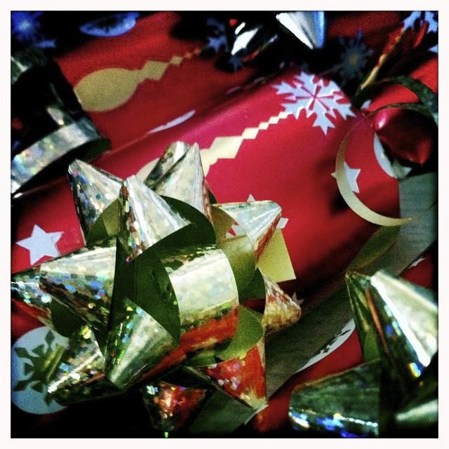 photo post: that was a very nigella christmas;