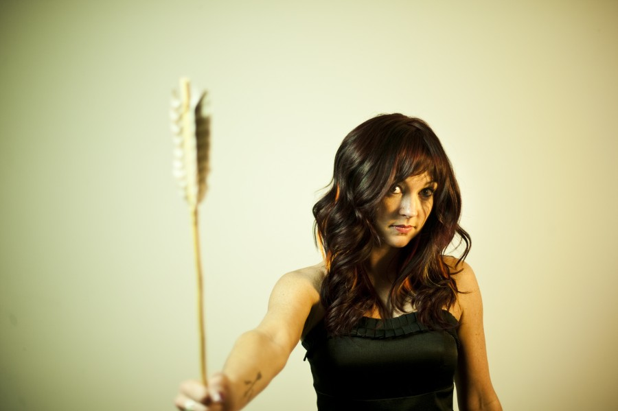make the story better if it's a little dull: the amanda shires interview;