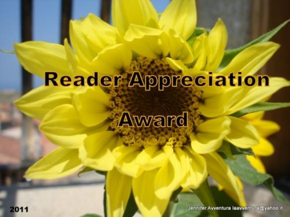 tokens of appreciation;