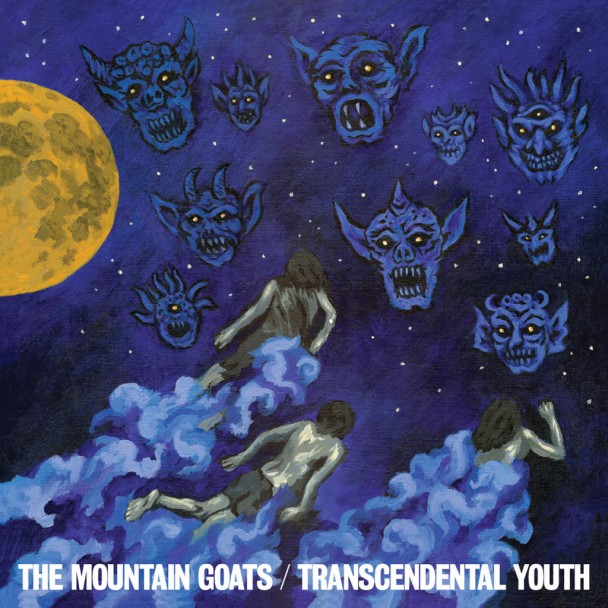 new music mondays: the mountain goats;