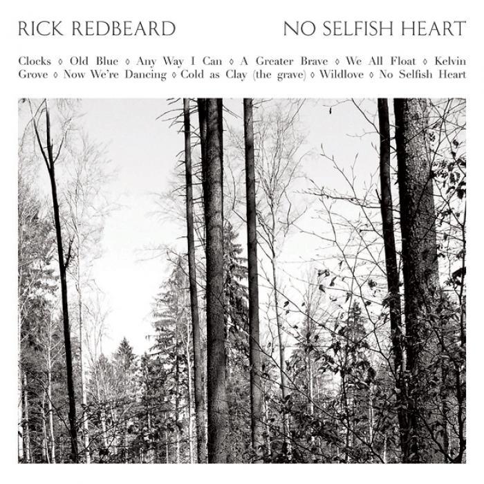 new music mondays: the rick redbeard edition;