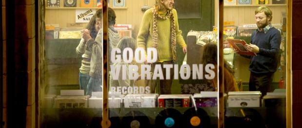 Good Vibrations still