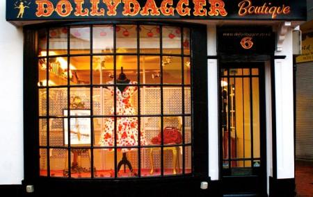 last year's looks: dollydagger;