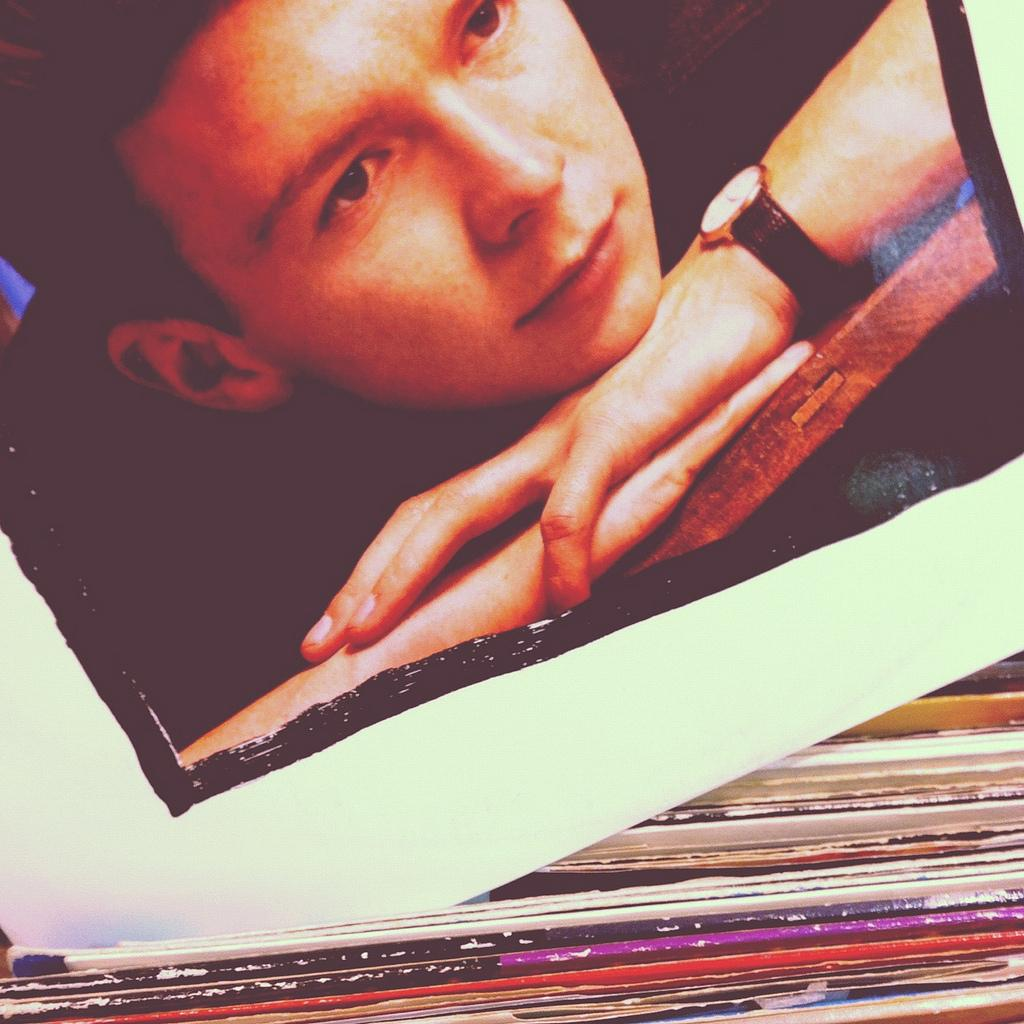 Rickroll in Oxfam Music