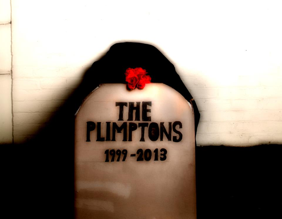 We Did It Anyway: an exit interview with the Plimptons;