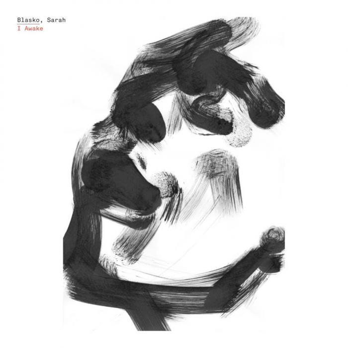 Sarah Blasko - I Awake artwork