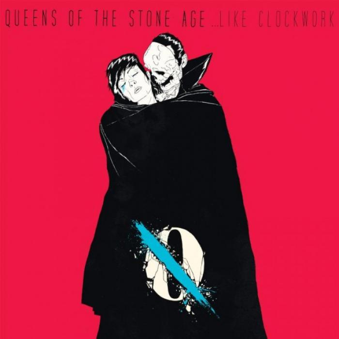 new music mondays: the queens of the stone age edition;