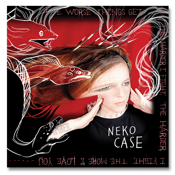 new music mondays: the neko case edition;