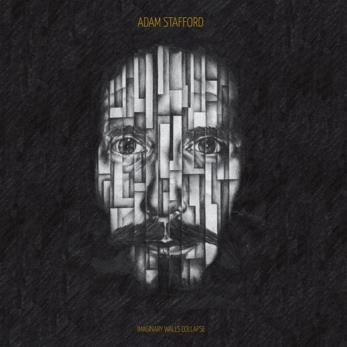 Adam Stafford - Imaginary Walls Collapse