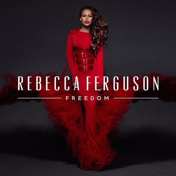 last year's jams: rebecca ferguson roars;