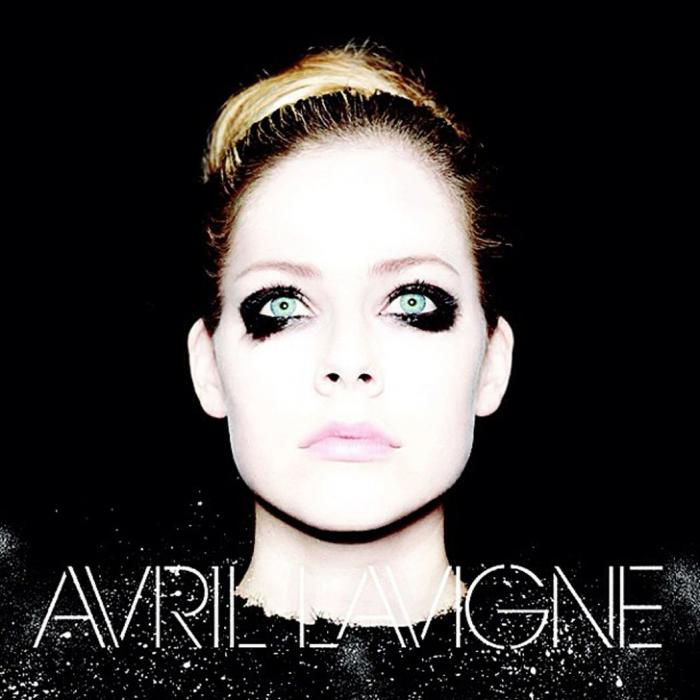 new music mondays: the avril lavigne edition;