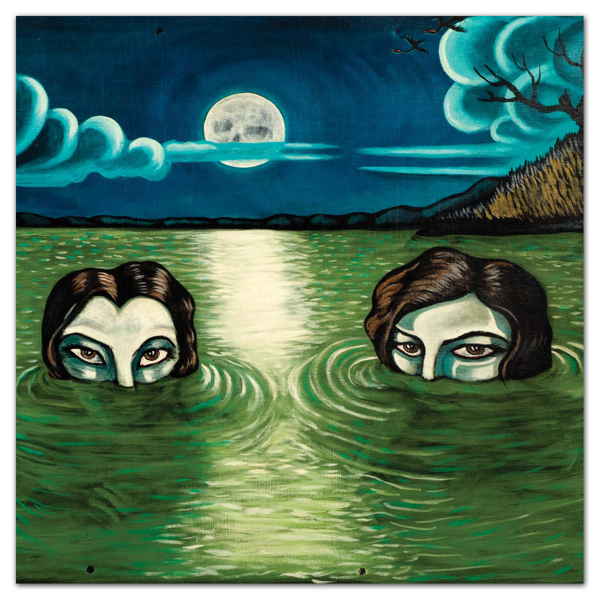 new music mondays: the drive-by truckers edition;