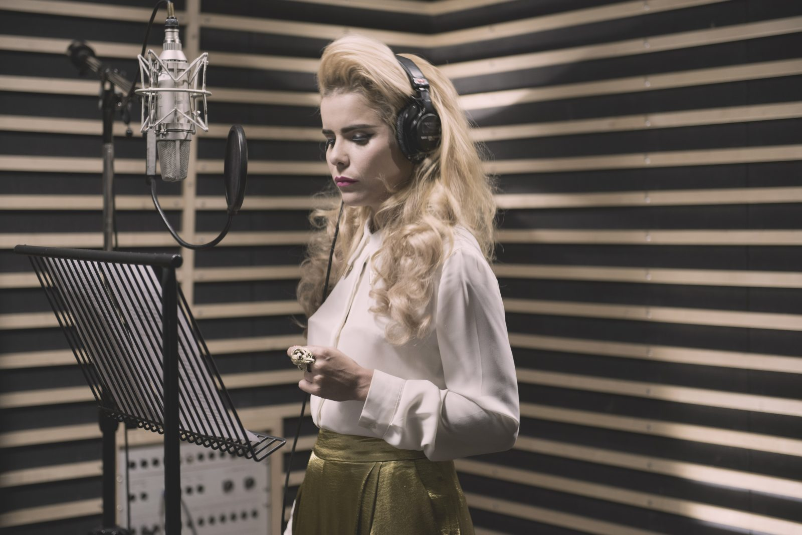 Paloma Faith for Launching People