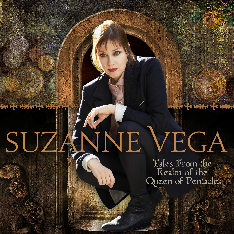 new music mondays: the suzanne vega edition;