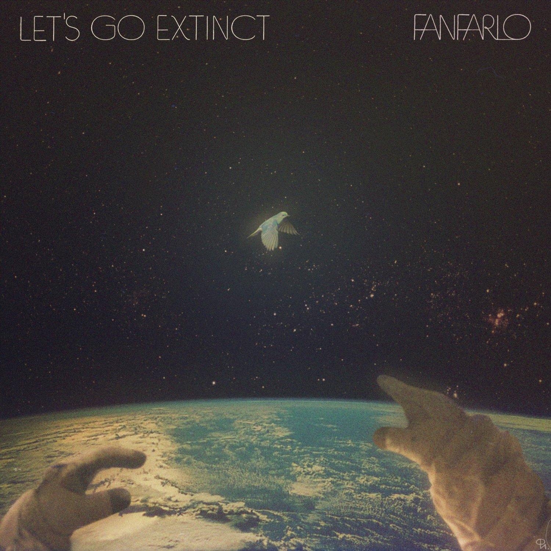 new music mondays: the fanfarlo edition;