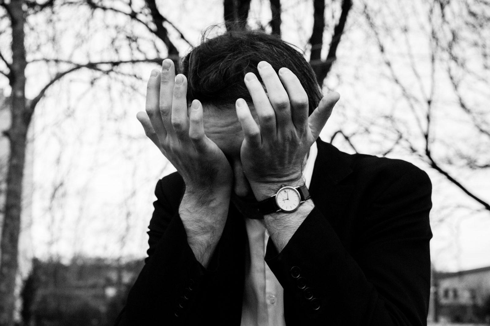 futher misadventures of an accidental gig promoter: ben marwood backs off;