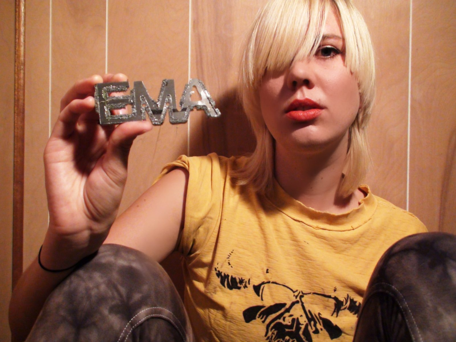 last year's jams: so blonde;