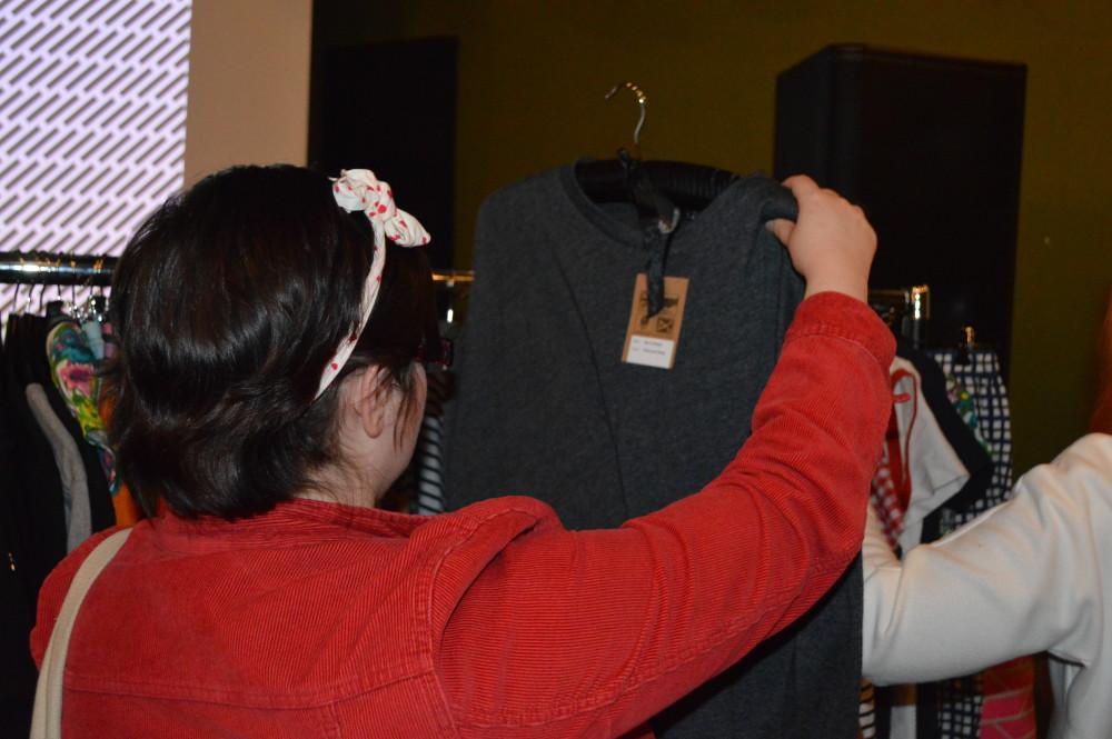 glasgow's fashion revolution: last year's gig style!;