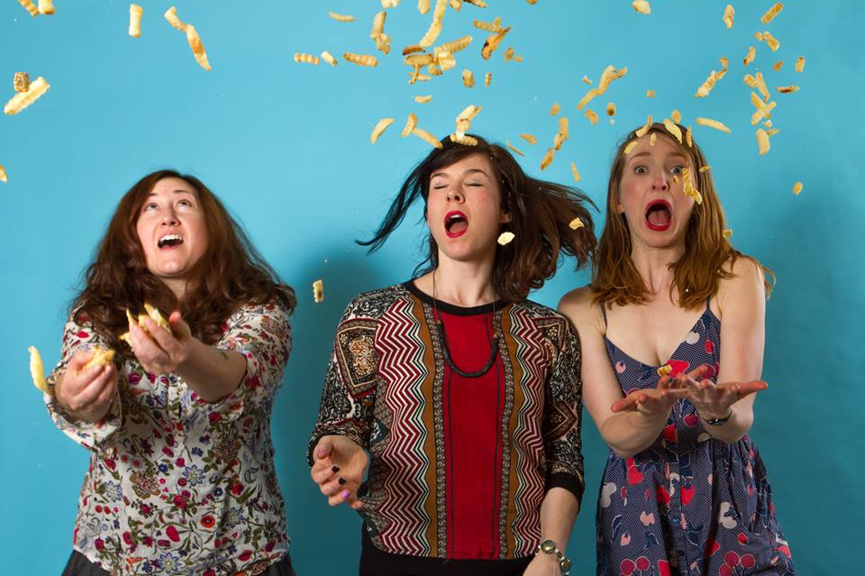 girl group as in sound, not as in vaginas: the see gulls interview;