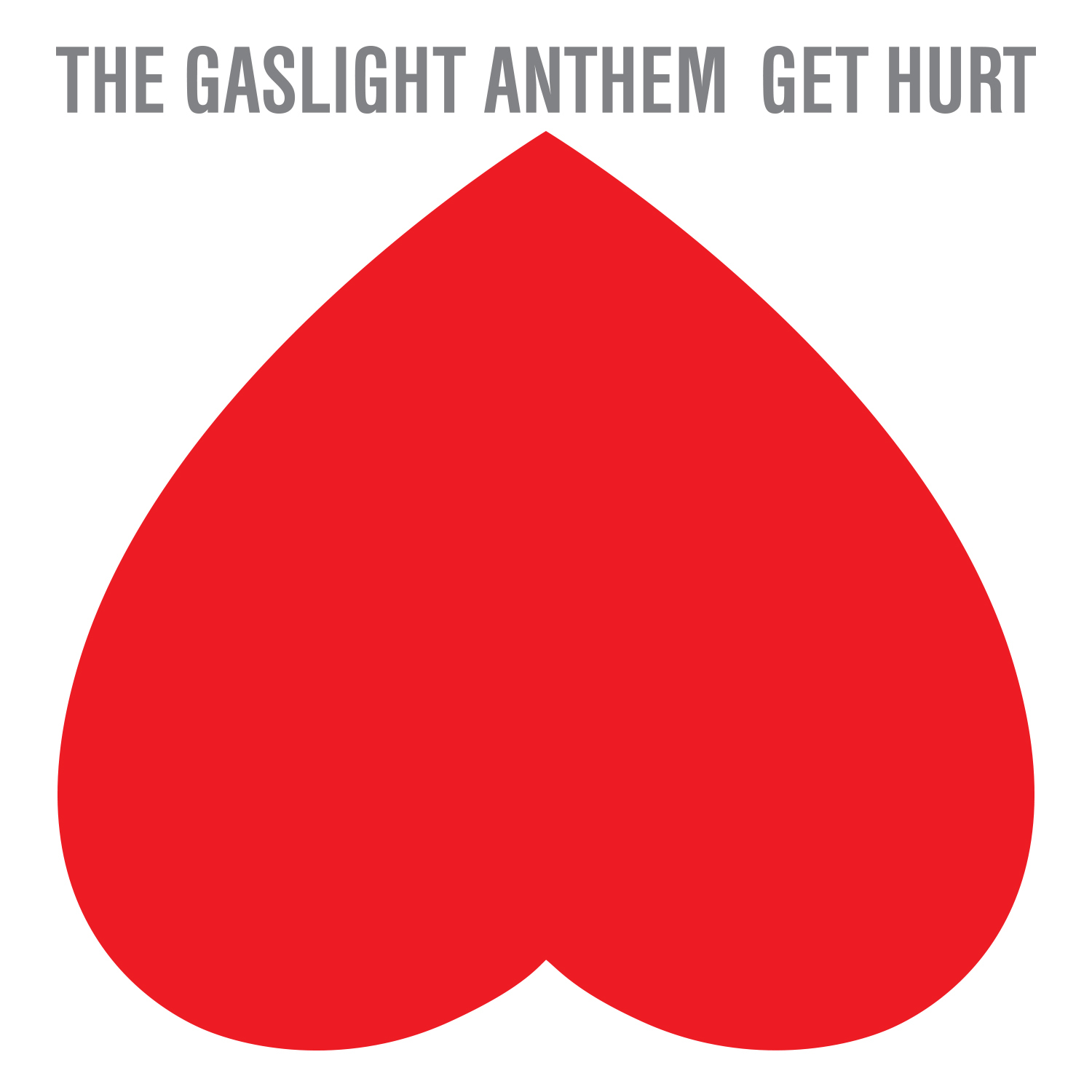 new music mondays: the gaslight anthem edition;