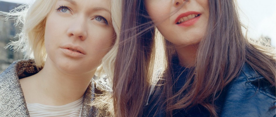 Honeyblood by Laura Coulson
