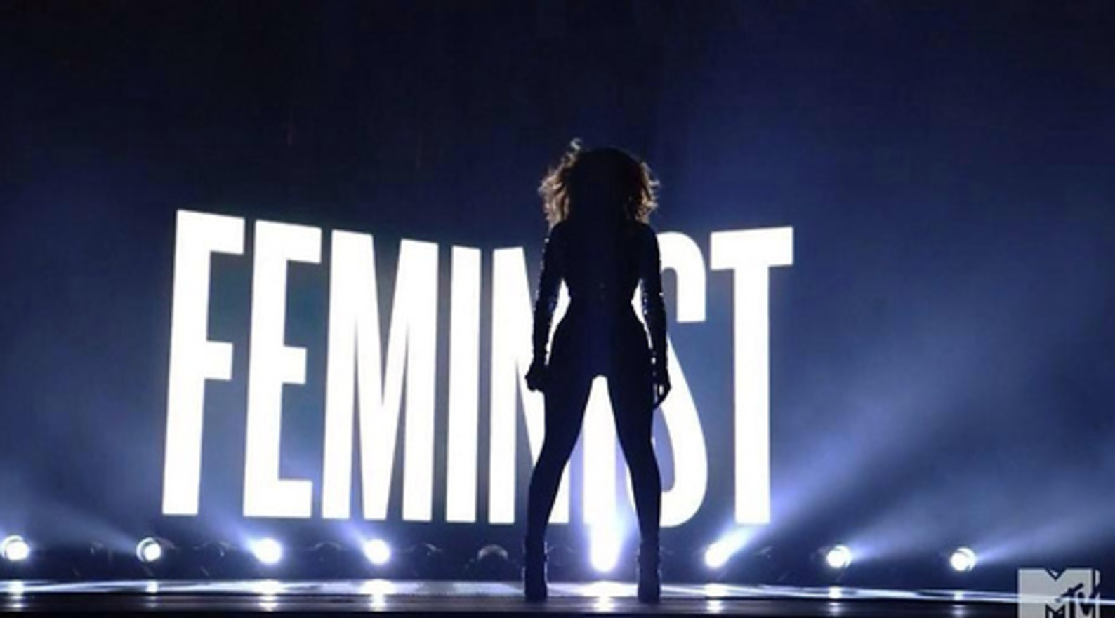 debating: this house believes that beyoncé is a positive force for the feminist movement;