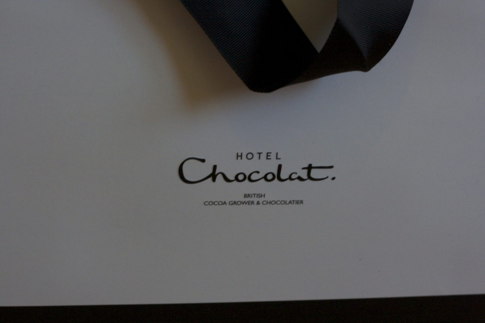 product review: supermilk by hotel chocolat;
