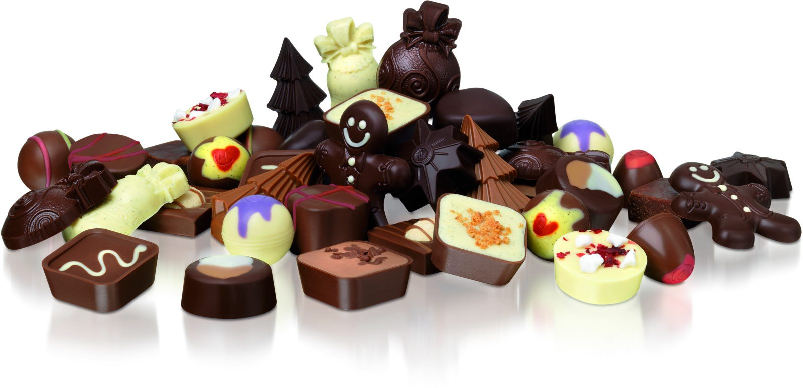 festive tweets: black friday at hotel chocolat (and a giveaway!);
