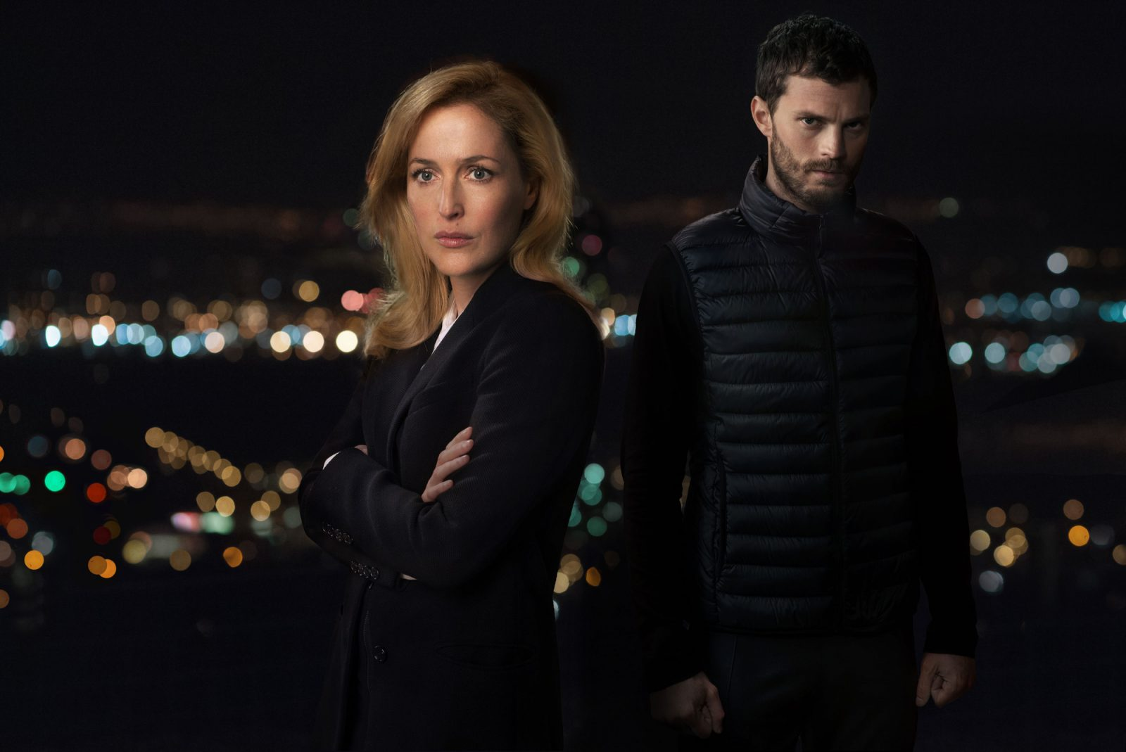 tv review: the fall, series 2 finale, bbc two;