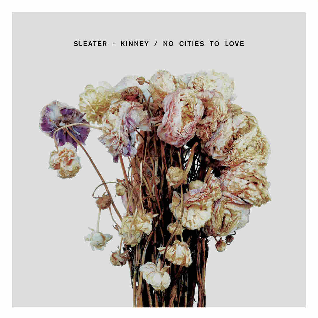 album of 2015: sleater-kinney – no cities to love;