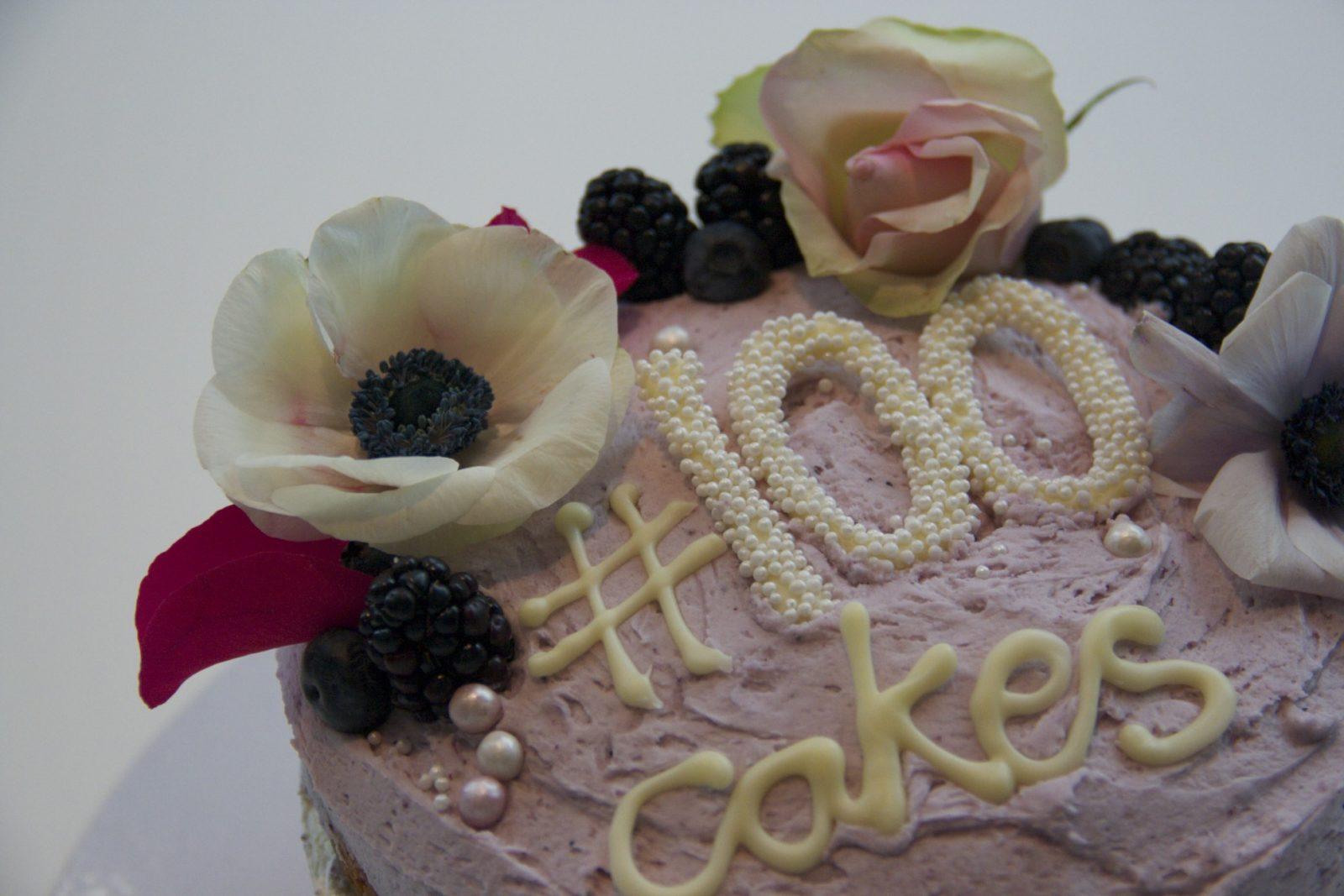 #100cakes: a retrospective;