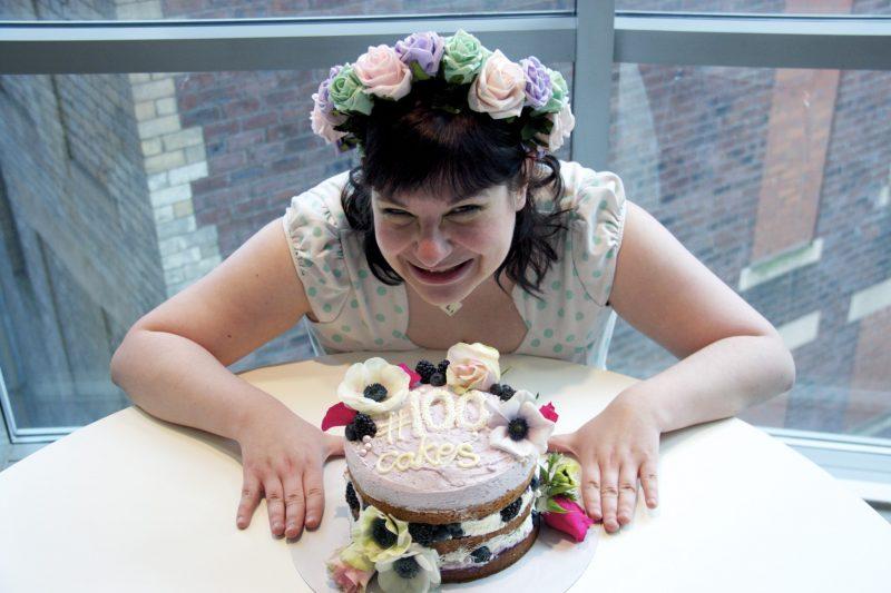 Cake Hero - Last Year's Girl