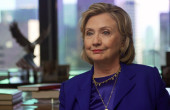 Hillary Clinton on Hillary Clinton: The Power of Women