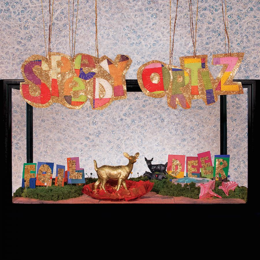 album review: speedy ortiz – foil deer;