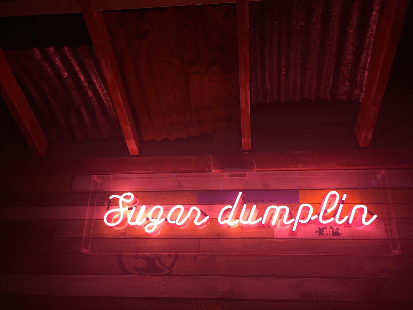 Sugar Dumplin Glasgow
