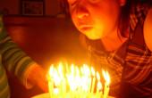 Happy Birthday Last Year's Girl 2009