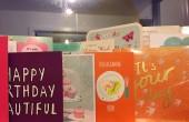 Birthday cards 2015
