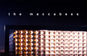 The Maccabees - Marks to Prove It artwork