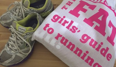 The Fat Girls' Guide to Running