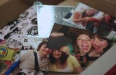Sent with Love - Photos