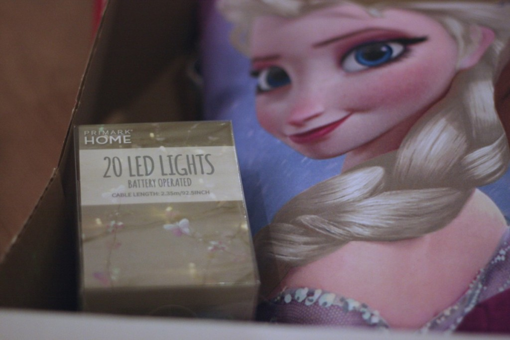Sent with Love - Elsa