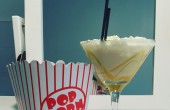 #BLOW - Popcorn and cocktails