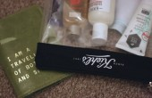 Choosing and packing your travel toiletries
