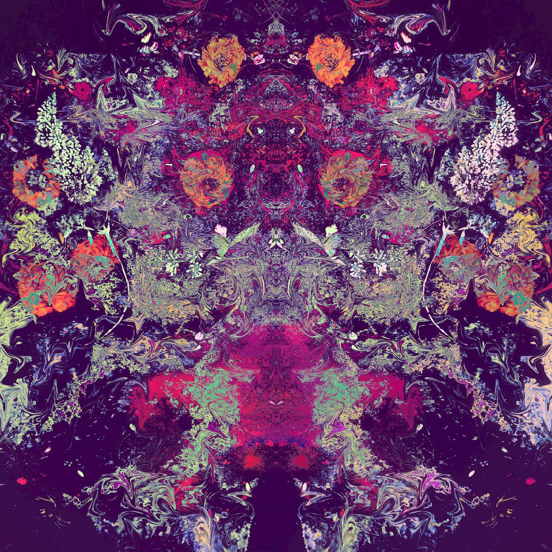 Emilie & Odgen - 10,000 artwork