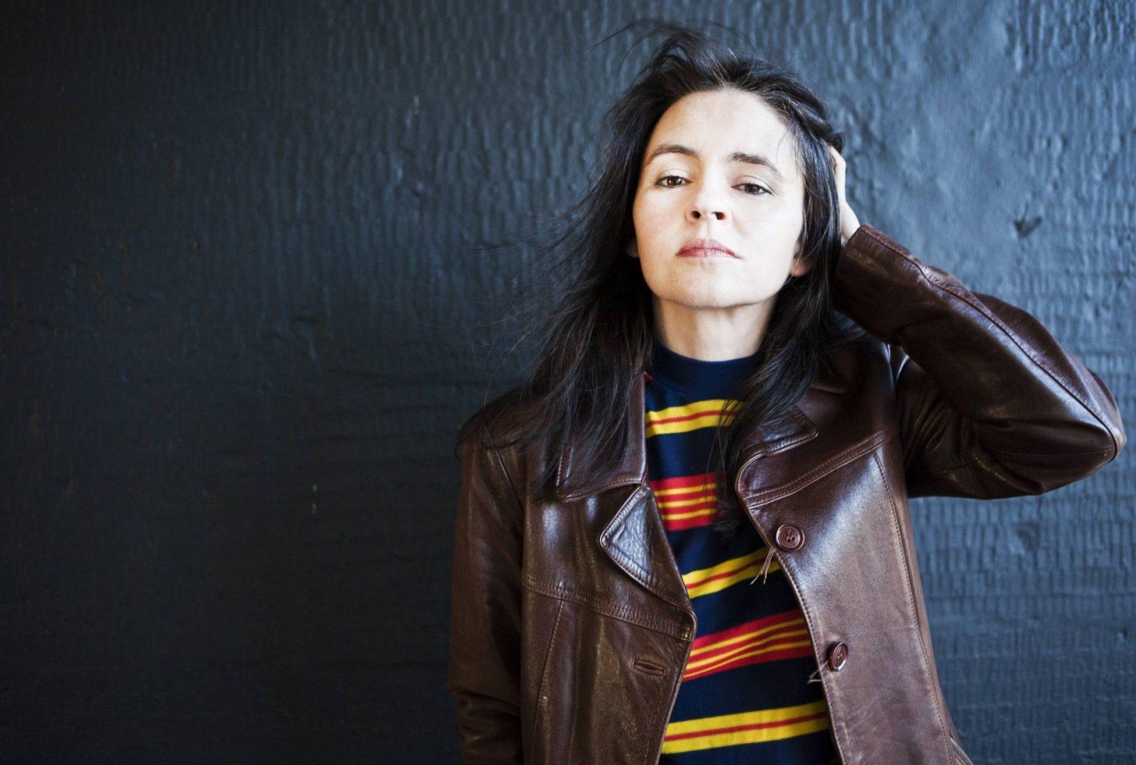 Emma Pollock promo photo