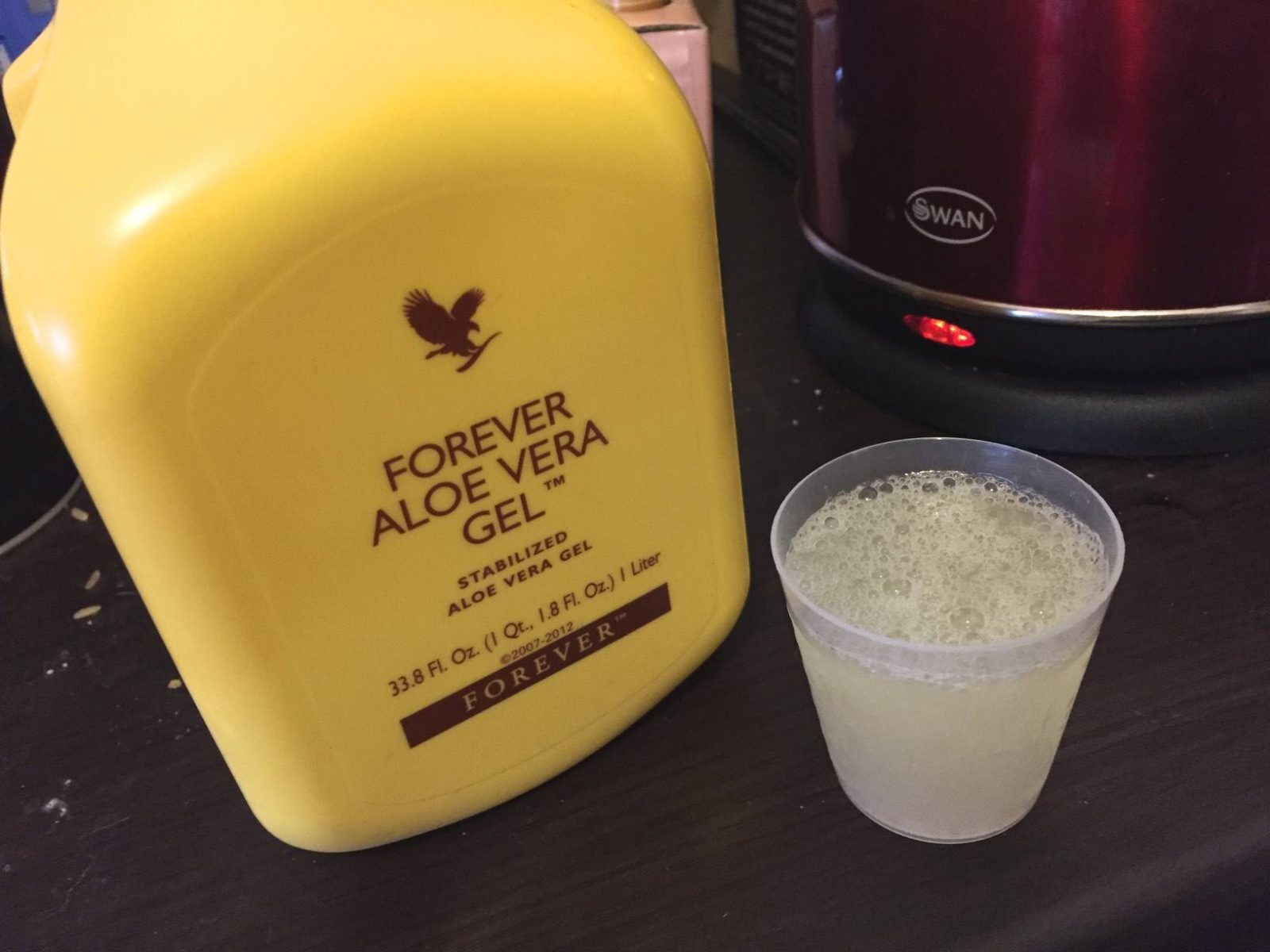 forever living clean 9: an unbiased review;