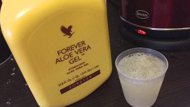 Forever Living Clean 9 - Aloe Vera Gel