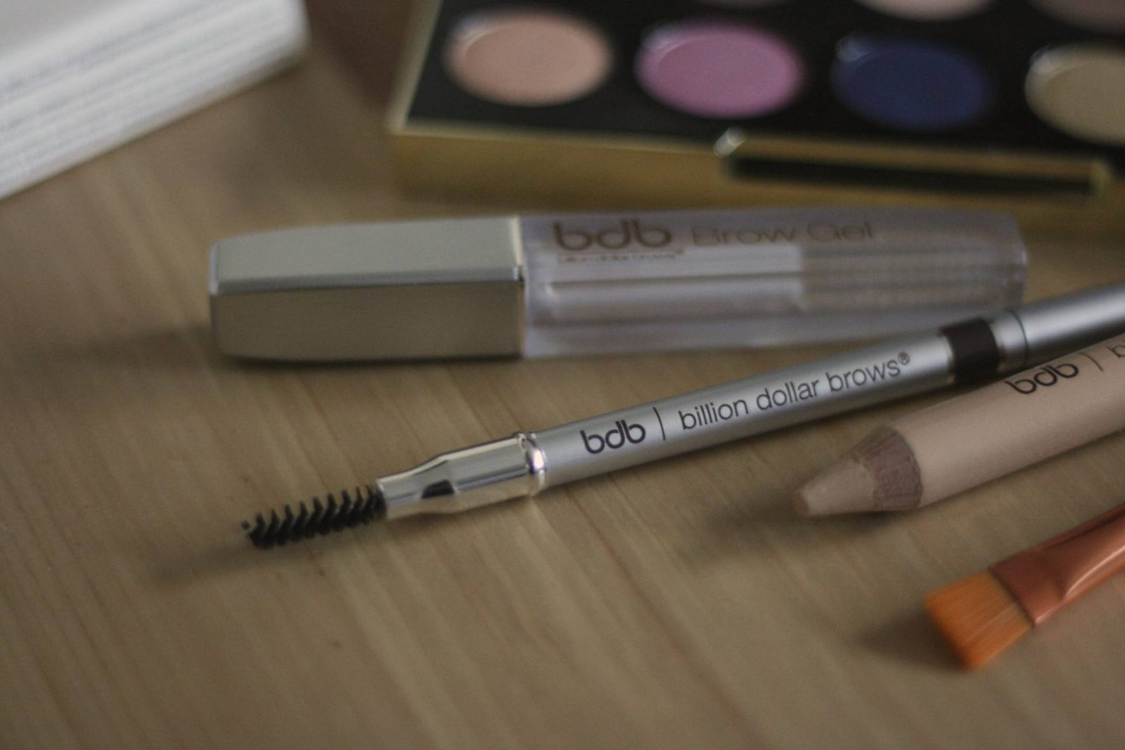 beauty review: billion dollar brows;